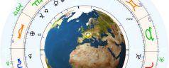 Astrology Forecast September 2016