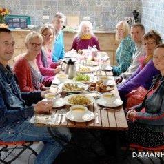 Damanhur News: Autumn, Rituals and Rhythms