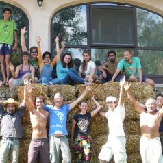 10 reasons to come for Ecovillage Design Education