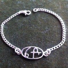 Win a free silver Popolo bracelet