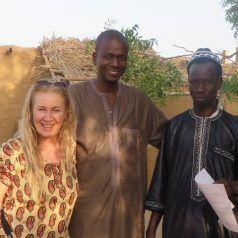 Senegal: from Dakar to Guede Chantier