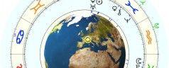 Astrology Forecast April 2016