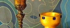 Magical Instruments of Damanhur