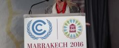 Damanhur at the UN climate conference