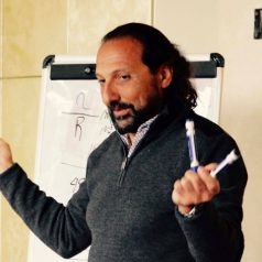 Nassim Haramein bridging spirituality and science